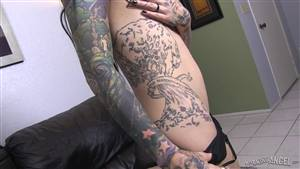 chubby hairy solo squirt