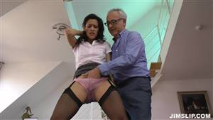 amateur french wife cheating