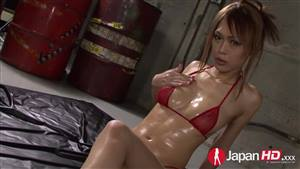 hot japanese cheating wife