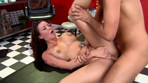 family therapy creampie sister